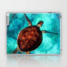 Marine sea fish animal Laptop & iPad Skin
