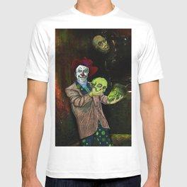 Juggles T-shirt