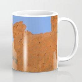 Kissing Camels Red Rocks Coffee Mug