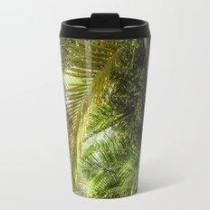 Giant Palms Travel Mug