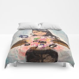 Inner Child Superstar Comforters