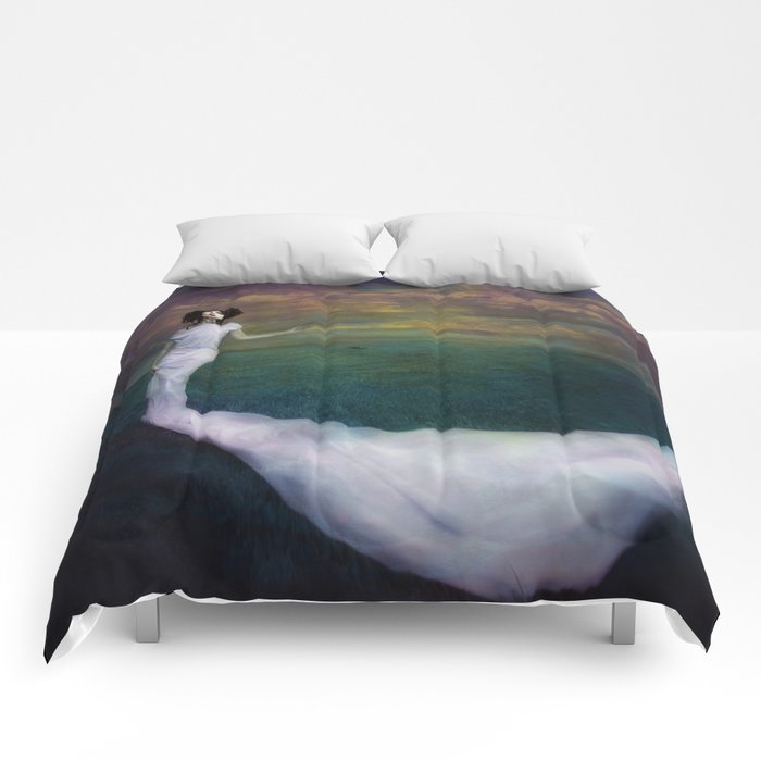 Wicked Game Comforters