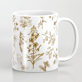 Summer herbs Coffee Mug