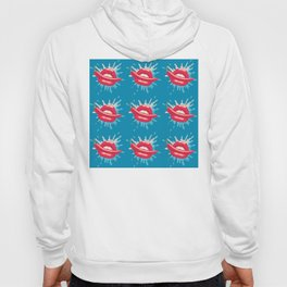 Hot Chili Hoody