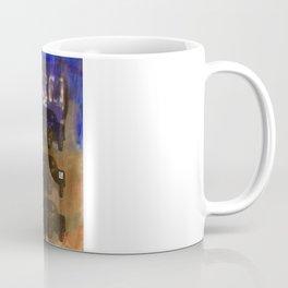 Death Of Detroit  Coffee Mug