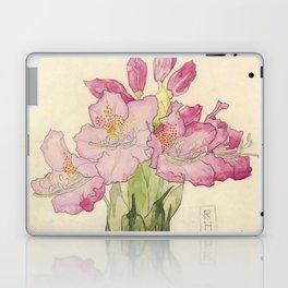 "Charles Rennie Mackintosh ""Flowers & Plants"" (2) Laptop & iPad Skin"