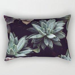Yuccas Rectangular Pillow