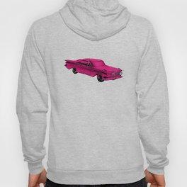 Pink Cadillac Hoody