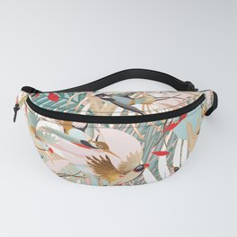 Tropical Mood I. Fanny Pack