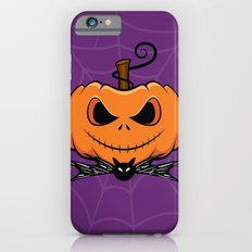 Pumpkin King iPhone 6s Slim Case
