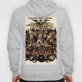 Concilia of the Sixth Age Hoody
