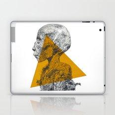 Pharaoh's Profile Laptop & iPad Skin