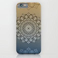 Harmony mandala Slim Case iPhone 6