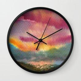 Otherwhere Wall Clock