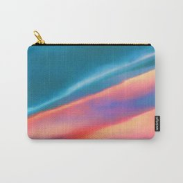 Merging #abstract #decor #society6 #buyart Carry-All Pouch