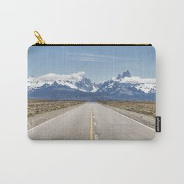 El Chaltén - Patagonia Argentina Carry-All Pouch