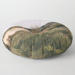 Dune Floor Pillow
