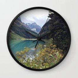 Exploration: Canada Wall Clock