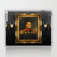 John Cena - replaceface Laptop & iPad Skin
