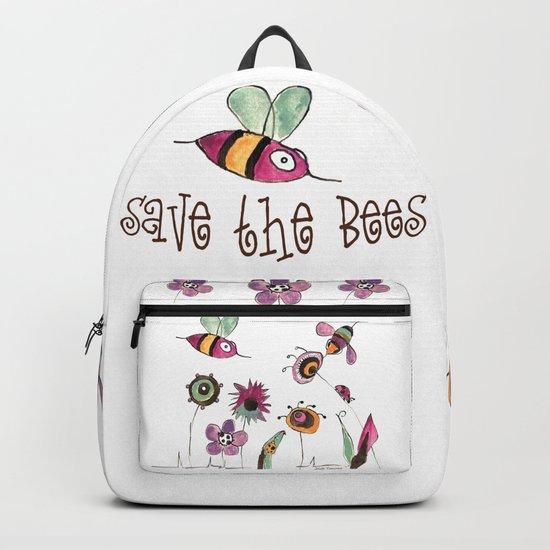 Save the Bees by jolitayamuna
