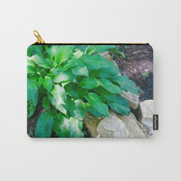 Natures Moments, Hasta. Carry-All Pouch