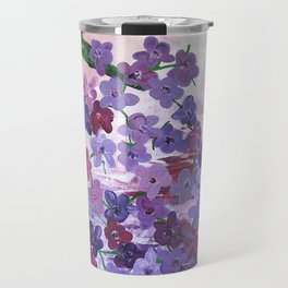 In The Kingdom Of Love Travel Mug