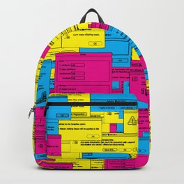 Designer Dialogues AI1 Backpack