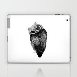 Scops Owl  Laptop & iPad Skin
