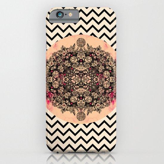 C.W. xxi iPhone & iPod Case