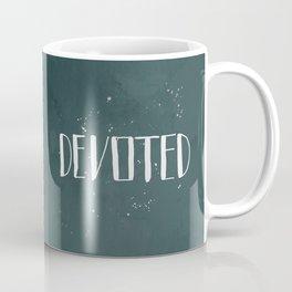 Devoted Themselves Coffee Mug