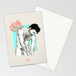 Achelous Stationery Cards