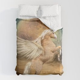 Palomino Pegasus Comforters