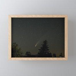 C 2020 f3 Framed Mini Art Print