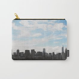 City Swept Carry-All Pouch