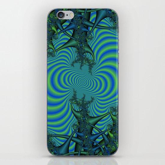 Disturbed  iPhone & iPod Skin