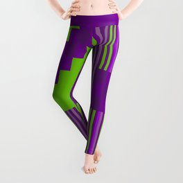 Playing with Colors Leggings
