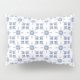 Portuguese Tiles III Pillow Sham