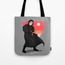 Kylo Tote Bag