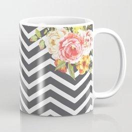 Heavy and light Coffee Mug