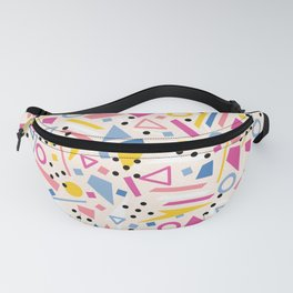 Mindy's Coffee Fanny Pack