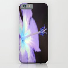 Purple Petals iPhone 6s Slim Case