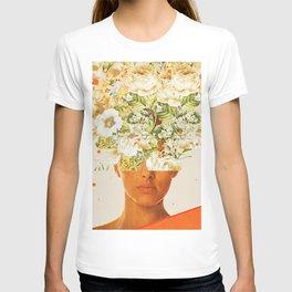 SuperFlowerHead T-shirt