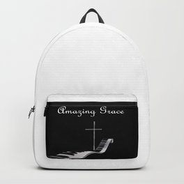 Amazing Grace Backpack