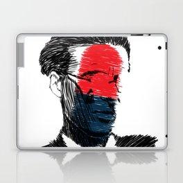 Aldous Huxley Laptop & iPad Skin