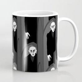 Enter Nosferatu Coffee Mug