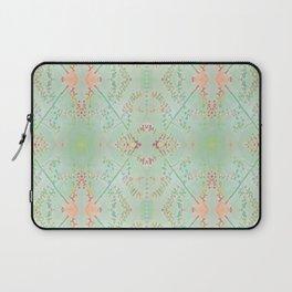 Alice Watercolour Print Laptop Sleeve