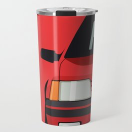 Classic 90s Hatchback 2 Travel Mug