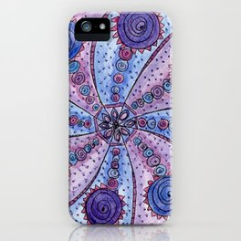 Be Dynamic iPhone Case