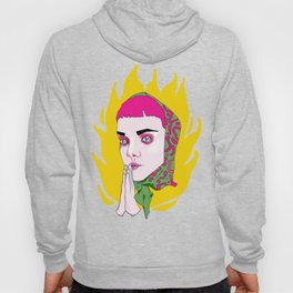 Holy fire Hoody