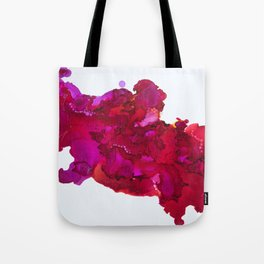 Fire Song Tote Bag